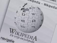 Te koop: uitgeprinte versie van Wikipedia