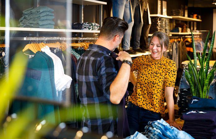 Steenwijk staat op 25 en 26 september in het teken van het Fashion Weekend.