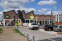 Domijn hielp mee de vroegere Polaroidfabriek een nieuwe bestemming te geven en is sinds 2017 zelf in de Performance Factory gevestigd.