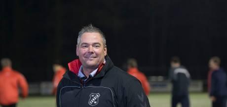 Van Neerbos gaat door bij SV Panter: 'Ik wil een nieuwe generatie klaarstomen'