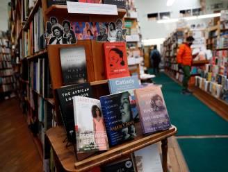 Boekenliefhebbers verzamelen zich voor digitale boekenbabbel