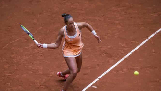 Tennisster Pattinama-Kerkhove op hoogste positie ooit