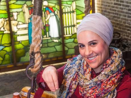 'Mooi om met veel culturen te leven in Gouda'