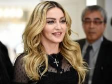 Madonna annule encore un concert pour raison médicale