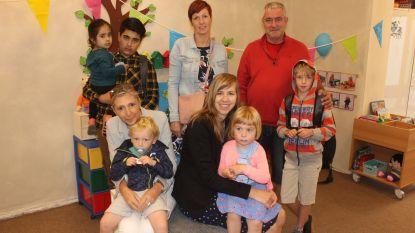 Nieuwe kleuterschool SJC verwelkomt kinderen (na spoedverbouwing)