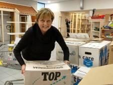 Kringloopwinkel Hazerswoude verhuist naar Groenendijk