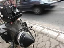 La police de Charleroi dévoile certains de ses contrôles radar pour le mois de mars