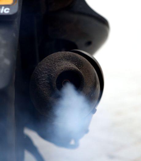 Gezondheidsraad: Nederland moet uitstoot ultrafijnstof verminderen