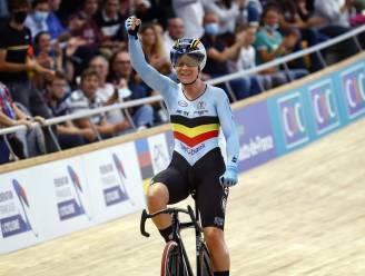 KOERS KORT. Frankrijk mag ook volgend jaar WK baanwielrennen organiseren - Stijn Steels jaar langer bij Quick.Step