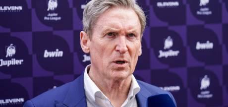 Francky Dury quittera Zulte Waregem au terme de la prochaine saison