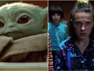 Disney's nieuwe 'Star Wars'-reeks stoot 'Stranger Things' van de troon in streamingoorlog
