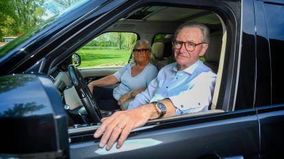 """Topindustrieel Willy Naessens (81) heeft nog maar één taak: voorzichtig zijn. """"Natuurlijk ben ik bang"""""""