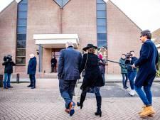 Volle kerken leiden tot onbegrip: 'Kerkdienst is echt iets anders dan een festival'