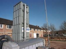 Erfenis van Philips: grondwater in Osse wijk Boschpoort ernstig verontreinigd