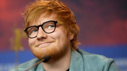 Sheeran steekt Adele voorbij op Britse 'rijkenlijst'