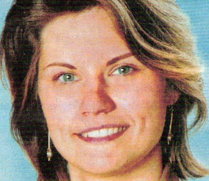 Christel Van Bourgogne.