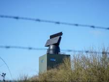 Koepel over militaire radar Wier, maar onzeker of geluidsoverlast dan voorbij is