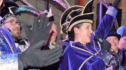 Melissa voor de tweede keer tot Prins Carnaval gekroond