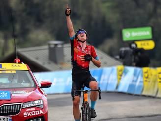 Padun wint opnieuw en is de man van het slotweekend in de Dauphiné, Porte haalt eindzege binnen