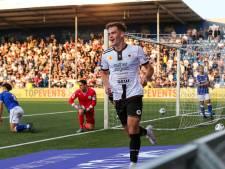 Dallinga bewijst met vier doelpunten in Den Bosch waarom Excelsior geen gelouterde spits nodig heeft