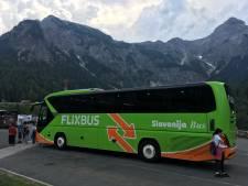 Flixbus zo goedkoop dat ook ongure types er gebruik van maken<br>