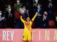 President van Barça weet het zeker: Messi blijft