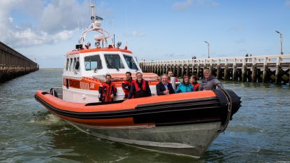 """Vrijwillige Blankenbergse Zeereddingsdienst is op zoek naar vrijwilligers om toekomst veilig te stellen: """"Belangrijkste eigenschap? Een goede teamspirit"""""""