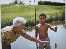Stiefvader won loterij en keerde Memphis en zijn moeder de rug toe