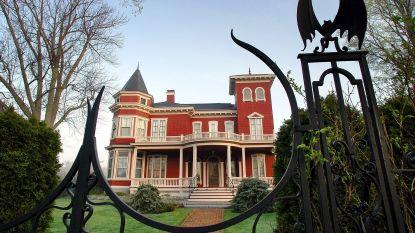 Stephen King tovert zijn huis in Maine om in een schrijversverblijf en archief
