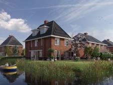 Bouw van 30 'smart homes' in Papendrecht binnenkort van start
