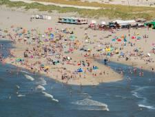 Negatief zwemadvies Hoek van Holland vanwege grote hoeveelheid poepbacterie
