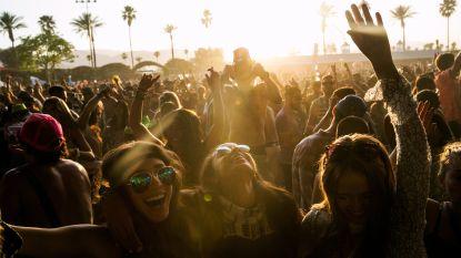 Coachella kan dit weekend live gevolgd worden