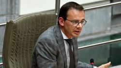 Beke na commissie over contactonderzoek: beeld van stuurloze kapitein blijft hangen