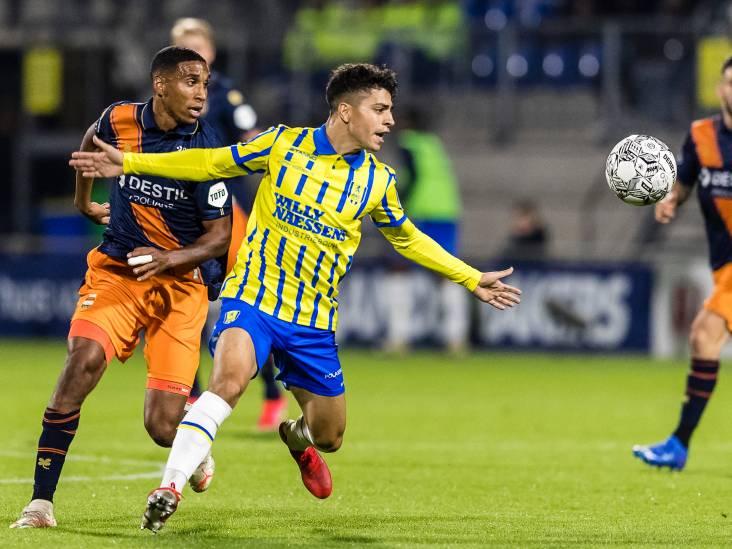 RKC en Willem II tegen elkaar in eerste ronde bekertoernooi, OSS'20 ontvangt FC Twente