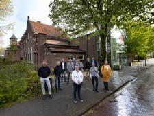 Het Klooster in Waalre moet naast ontmoetingsplek ook zorg- en educatielocatie worden