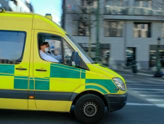 Steeds meer dringende oproepen: brandweer schakelt 3 extra ziekenwagens in