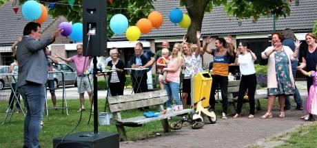 Schelde Kaatsheuvel is dankzij moeders nu een mooie speeltuin