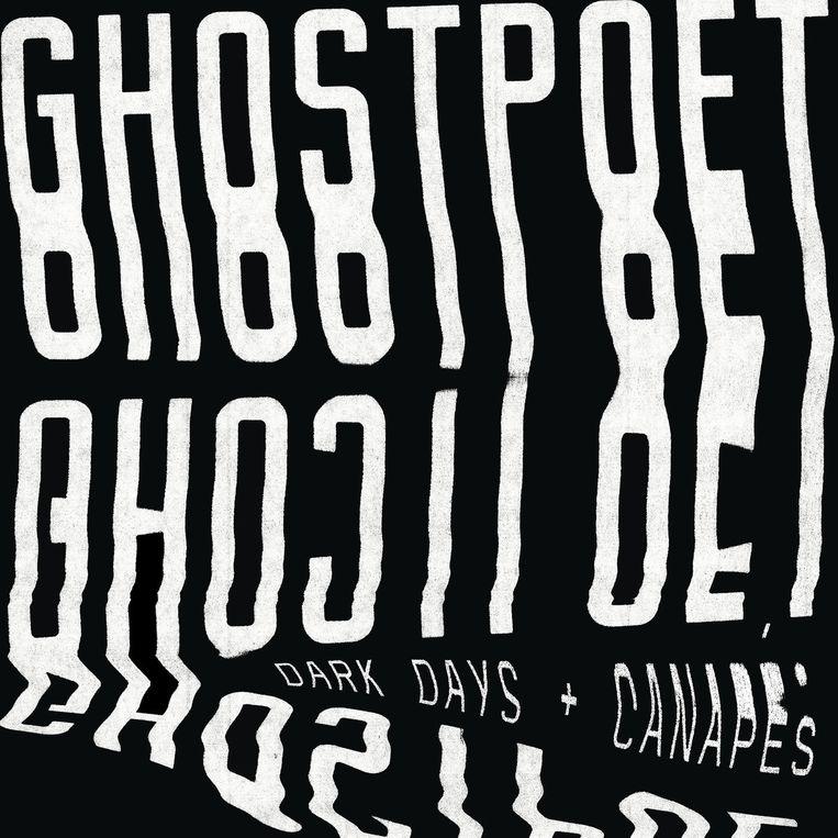 null Beeld © Ghostpoet