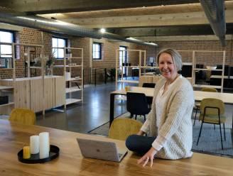 """""""Studio Ko doorbreekt sociaal isolement, want thuiswerken heeft ook nadelen"""": Anja (45) opent in maart nieuwe werkplek voor ondernemers"""