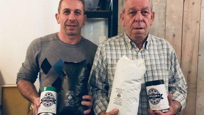 Ondernemen in Aalst: Johan en Michael brengen Costarabica Coffee op de markt