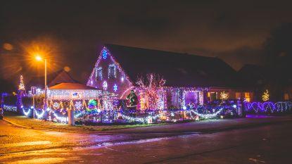 Nu nog mooier: het Oostakkers Kerstsfeerhuisje