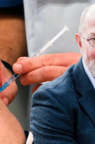 Als 74 procent volledig gevaccineerden niet volstaat voor groepsimmuniteit, hoeveel dan wel? Vaccinoloog Pierre Van Damme geeft antwoord