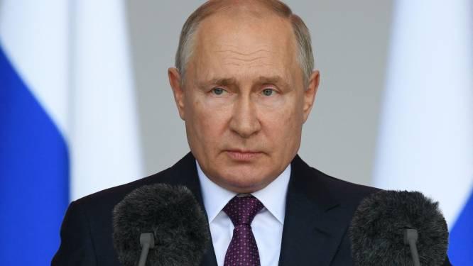 Poetin trakteert gepensioneerden op geldbonus kort voor verkiezingen