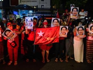 Staatsgreep Myanmar - Twintig leden militaire junta gedood