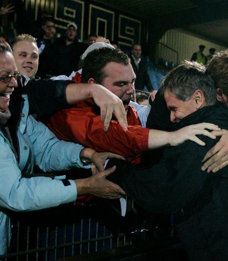 Hoe 'de koning van Helmond Sport' als trainer van FC Eindhoven werd onttroond: 'Nooit zó op mijn kloten gekregen'