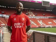 Aanval FC Twente begint vorm te krijgen: Lukoki tekent voor twee jaar