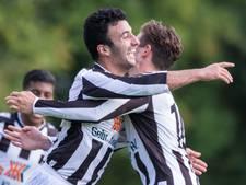 Voetbalvereniging Dubbeldam is boos: 'We willen doorpakken'