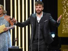 Tim Hofman wint Televizier-prijs met #Boos