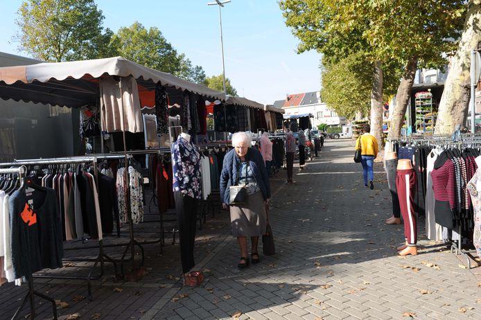 Woensdagmarkt Vilvoorde