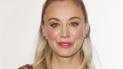 'The Big Bang Theory'-ster Kaley Cuoco eindelijk op huwelijksreis